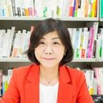 【画像】九州産業大学地域共創学部地域づくり学科 准教授 山下永子