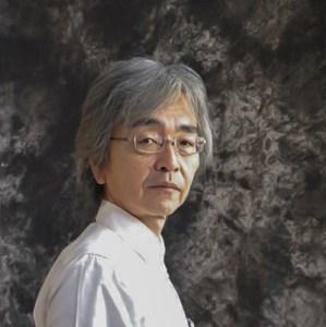 【画像】おくスタジオ 代表 奥勝浩