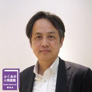 【画像】株式会社 QTmedia 代表取締役社長 神山勝司
