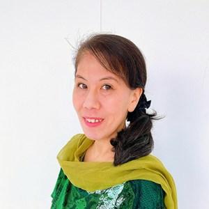 【画像】株式会社gekko's 代表取締役社長 西美由紀