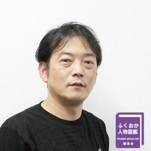 【画像】株式会社eise if 代表取締役社長 髙森啓二