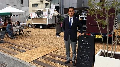 【画像】クレアプランニング株式会社プロダクト開発室室長 戸田三喜郎