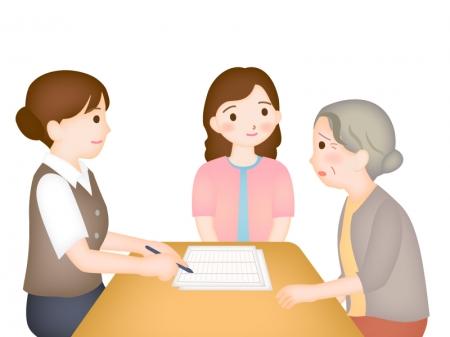 介護保険の認定結果の等級に不服申し立てすることはまったくもって無駄です。