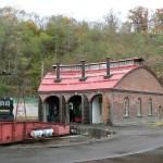 旧手宮鉄道施設