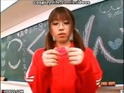 教室で先生がフぇラチオの公衆をしてくれたらそのまま乱こうパーティーになっちゃう動画像無料