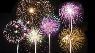 2018年平尾台観光祭『なつはなび』持ち寄りの花火|7月28日開催