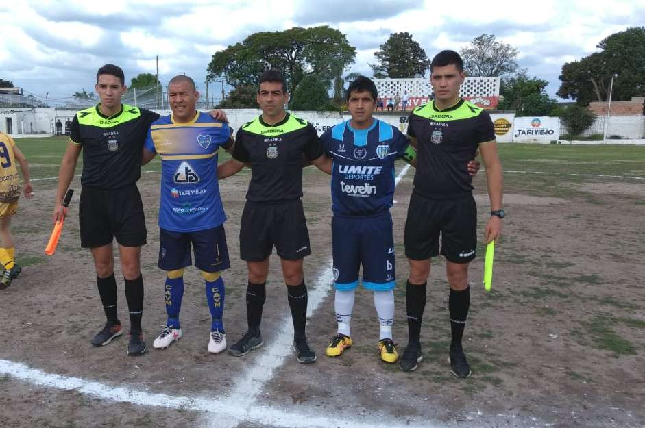 VIDEO: Villa Mitre 2 – Marapa 0