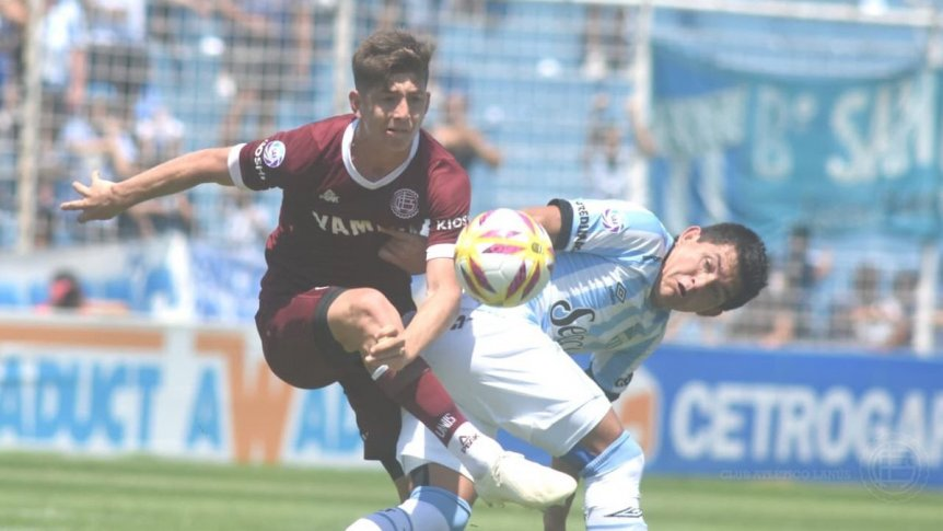 VIDEO: Atlético Tucumán vs Lanus
