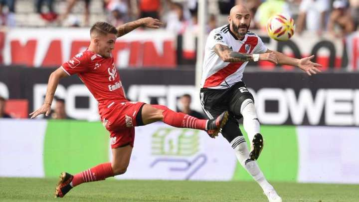 VIDEO: River 2 – San Martín 1