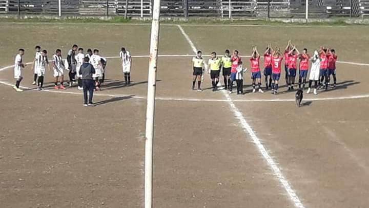 VIDEO: Almirante Brown 1- Unión del Norte 3
