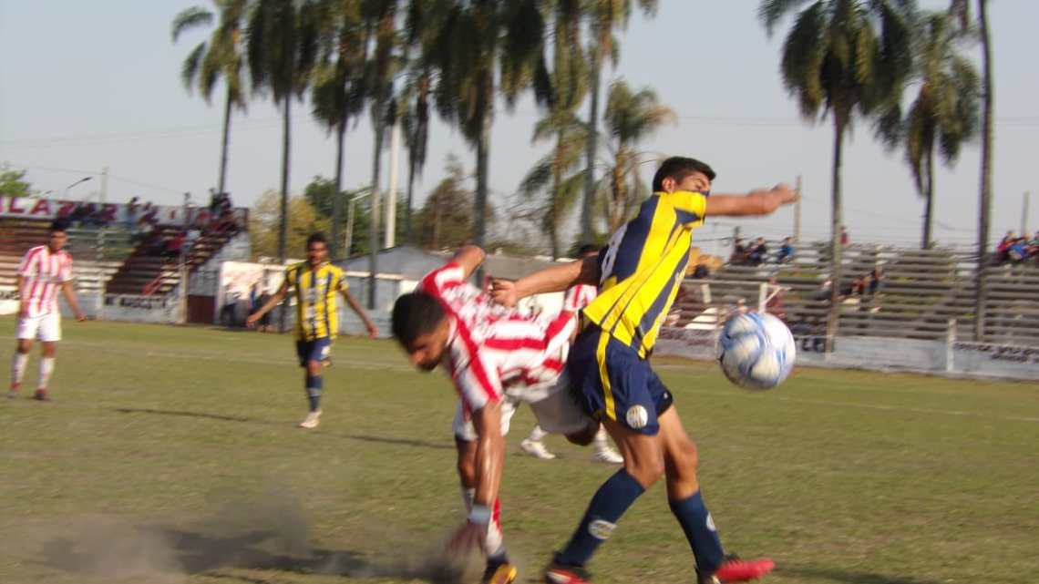 VIDEO: Bella Vista 1 – San Pablo 0