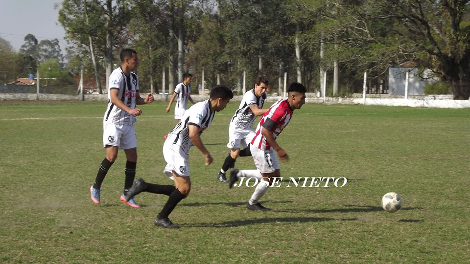 VIDEO: Santa Ana 1 – Unión del Norte 1