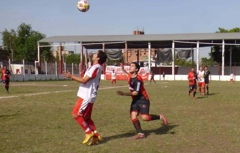VIDEO: Sportivo Guzmán 0 – Amalia 2