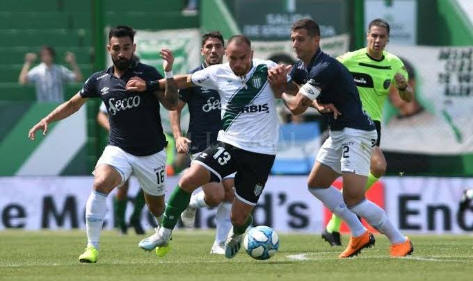 VIDEO: Banfield 1 – Atlético Tucumán 2