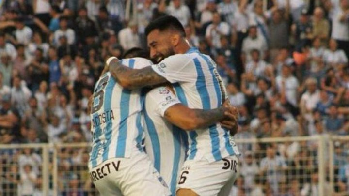 VIDEO: Atlético Tucumán 2 – Patronato 0