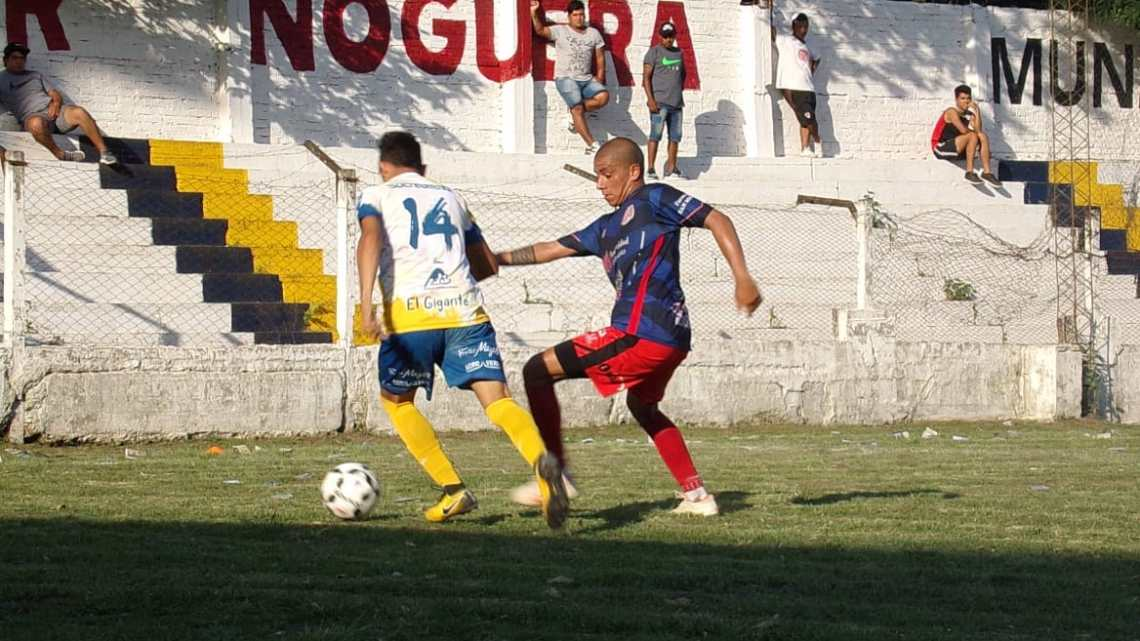 VIDEO: Villa Mitre 0 – Jorge Newbery 0