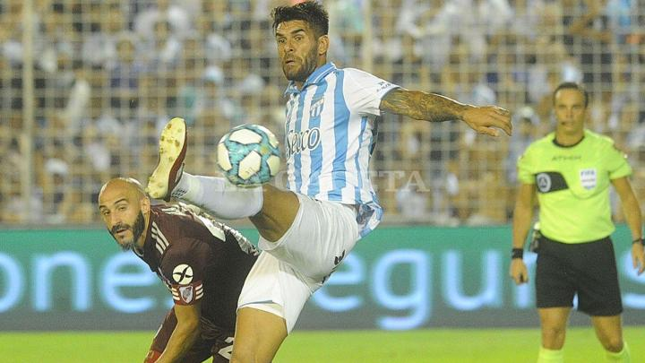 VIDEO: Atlético Tucumán 1 – River 1
