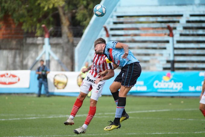 VIDEO: Brown de Adrogué 1 – San Martín 0
