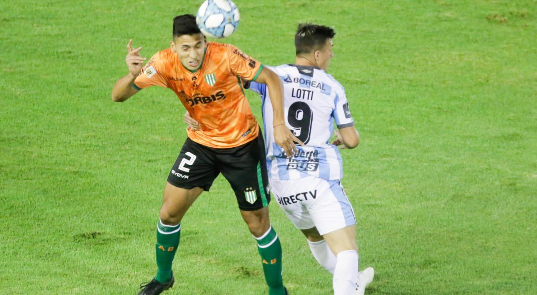 VIDEO: Atlético Tucumán 0- Banfield 2