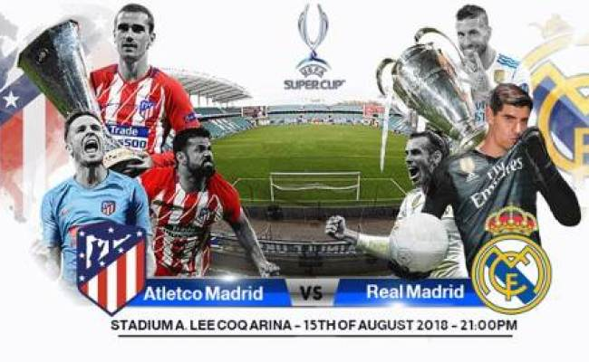 Resultado Real Madrid Vs Atlético De Madrid Vídeo