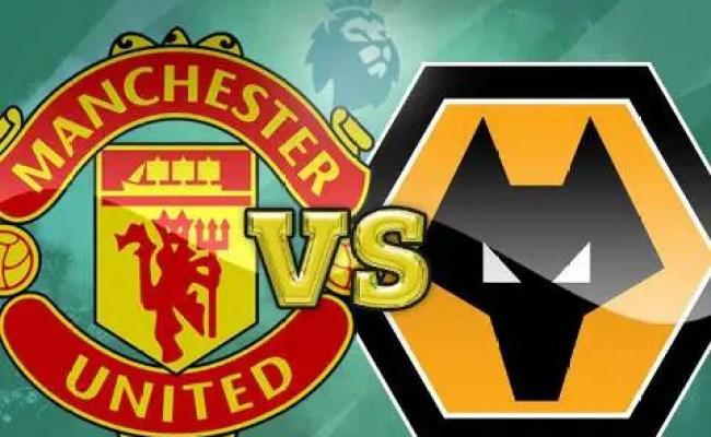 Resultado Manchester United Vs Wolves Vídeo Resumen