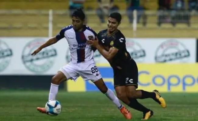Resultado Atlético San Luis Vs Juárez Vídeo Resumen Ver