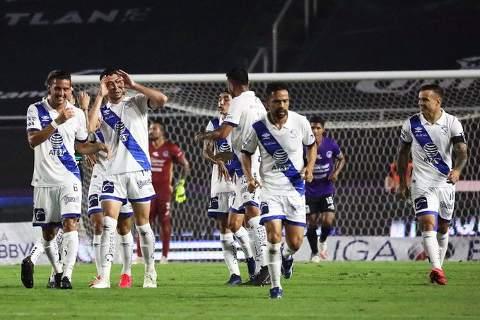 Mazatlán vs Puebla 1-4 Jornada 1 Torneo Apertura 2020