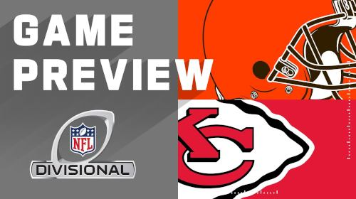 Kansas City Chiefs vs Cleveland Browns