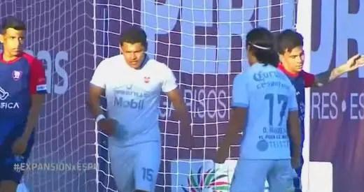 Tepatitlán vs Mineros 1-2 Liga de Expansión Clausura 2021