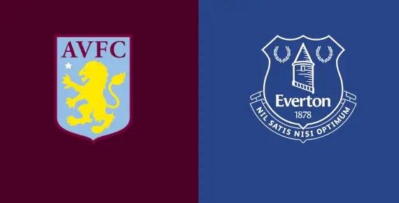 Aston Villa-Everton