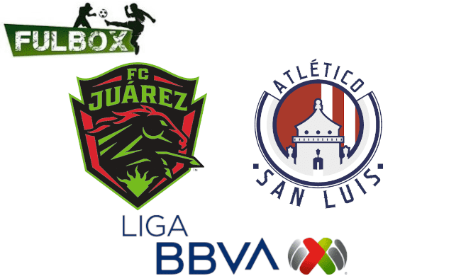 Juárez vs Atlético San Luis