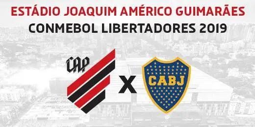 Boca Juniors Contra Athletico Paranaense  Yeezy