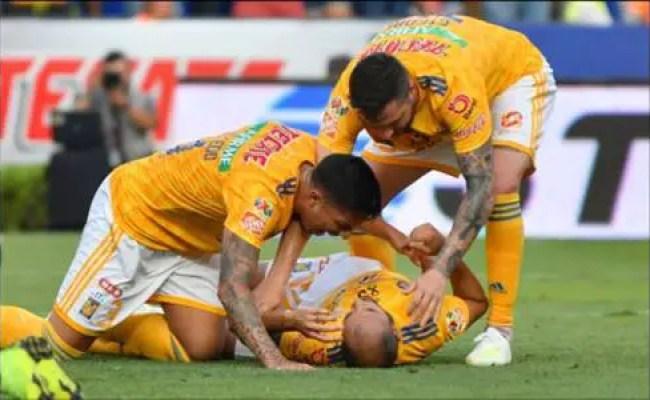 Vídeo Resultado Resumen Y Goles Tigres Vs Monterrey 1 0