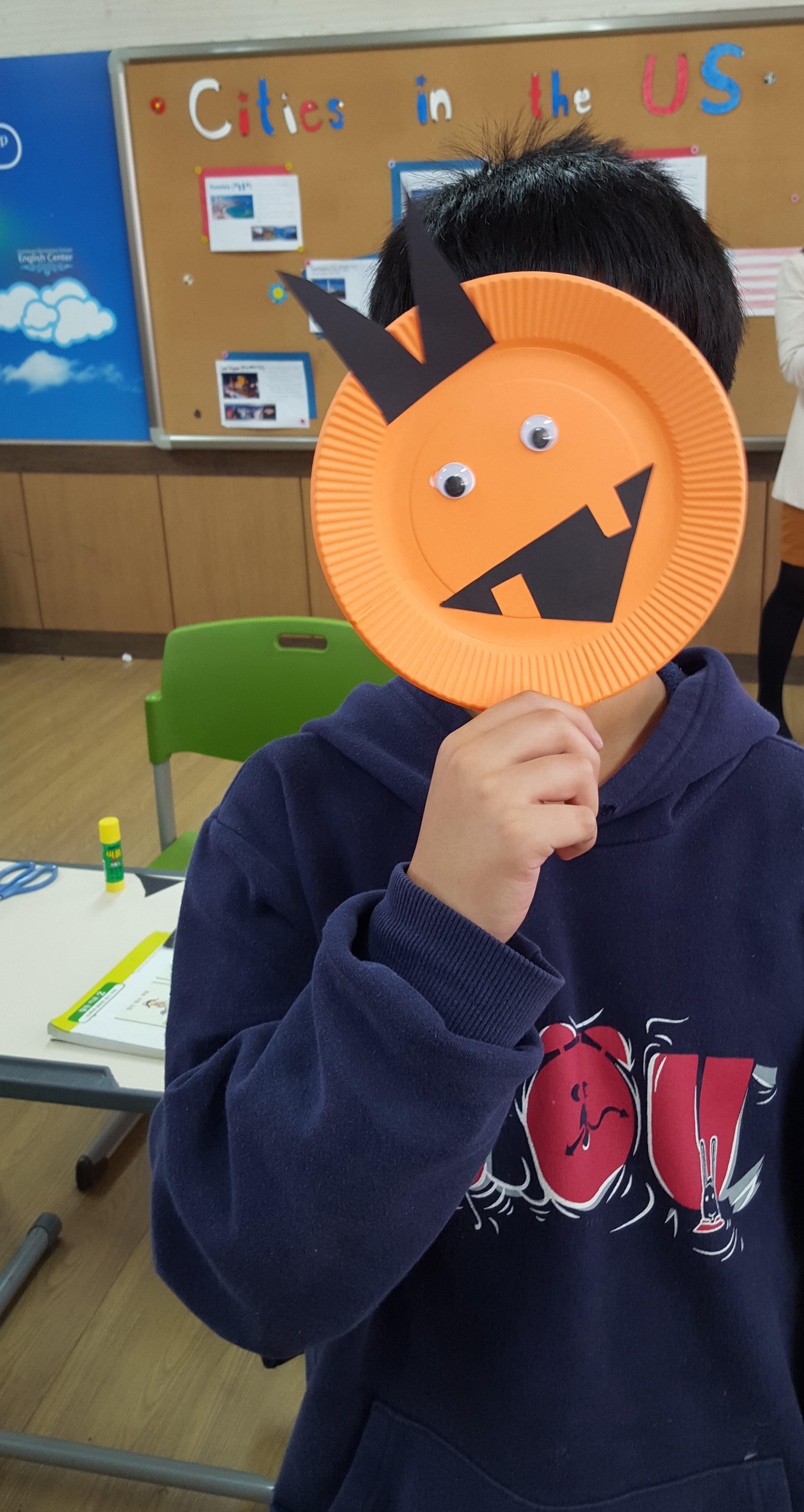Lesson Of The Week Halloween Fulbridge