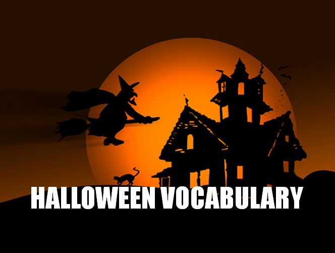 Lesson of the Week: Halloween