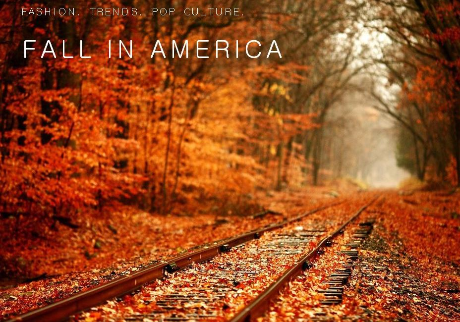 Lesson of the Week: Fall in America