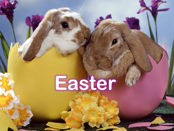 Lesson of the Week: Easter (Part 1)