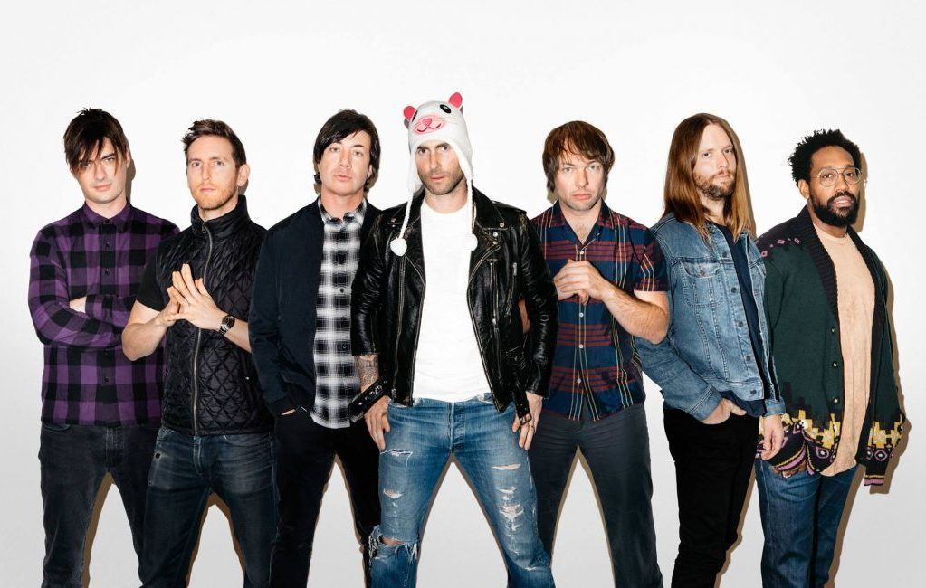 Lesson of the Week: Gerunds vs. Infinitives with Maroon 5