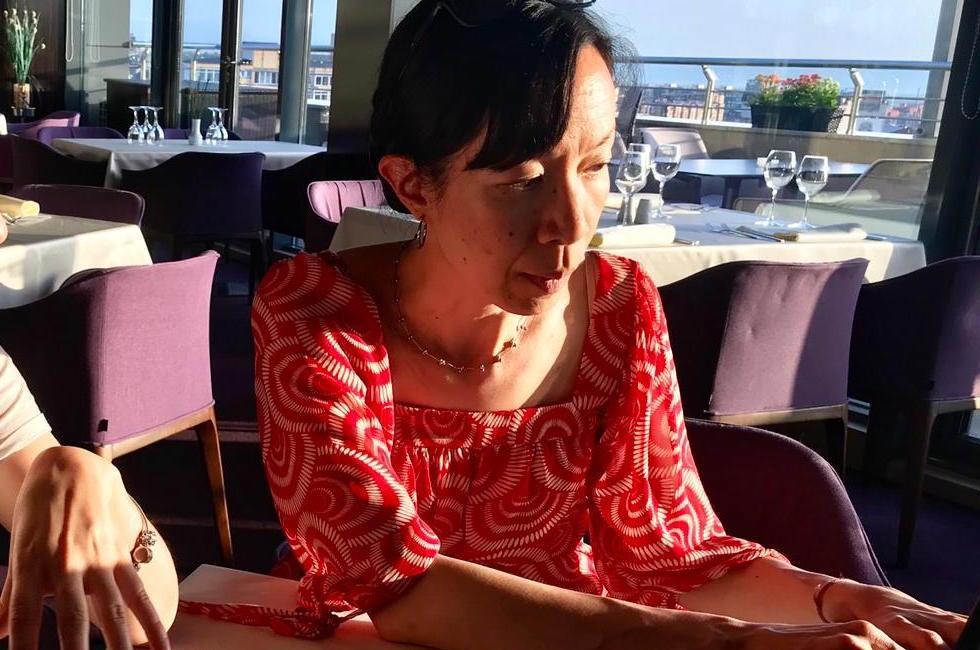 Spotlight: Karen Kwok, Fulbright Specialist to Kosovo