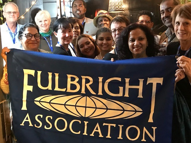 2017 Insight Trip to India Builds on Fulbright Connections