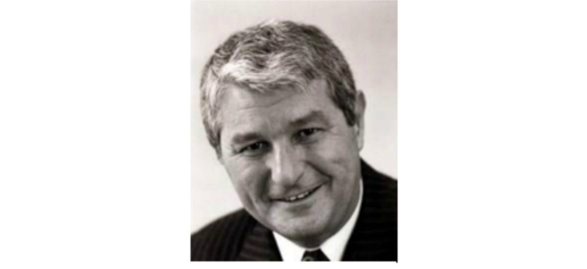 Remembering Dr. Maurizio Gianturco