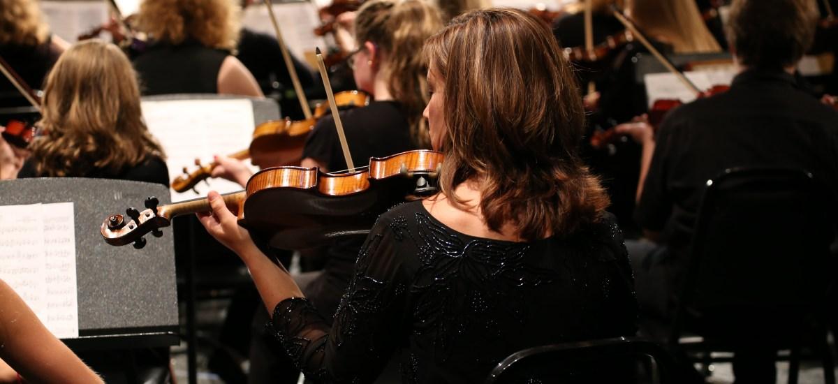 Alumni Bring International Scholarship to the Teaching of Music