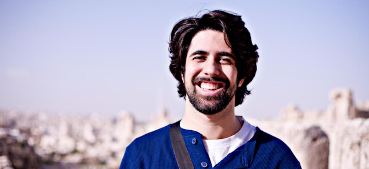 Alumni Profile: Munir Sayegh