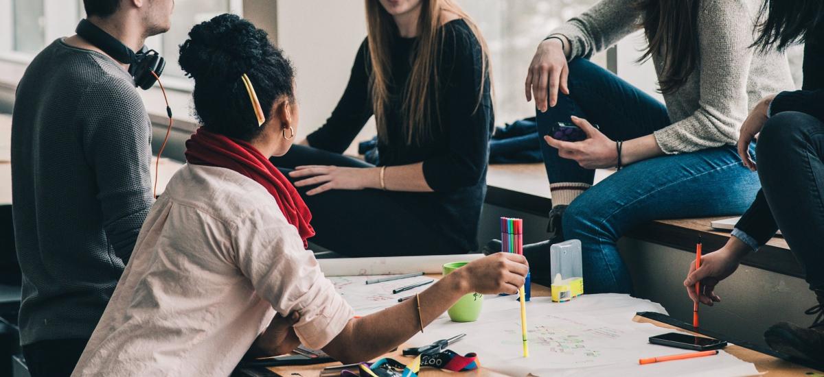 Fulbright Career Corner: Always Seek to Better Yourself