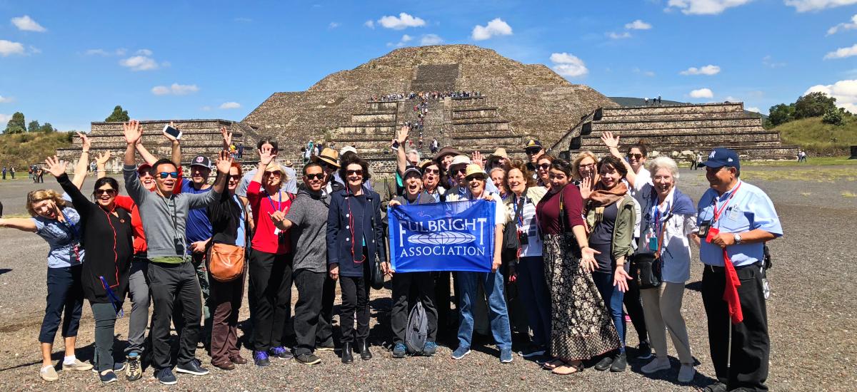 2018 Insight Trip to Mexico