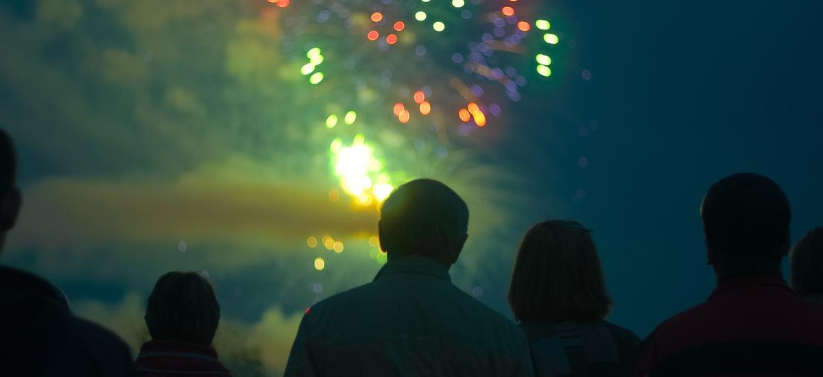 Career Corner: Starting Off the New Year
