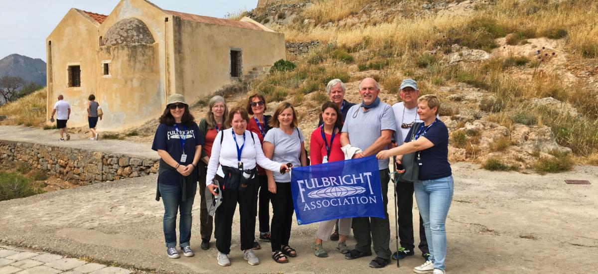 2019 Service Trip to Greece