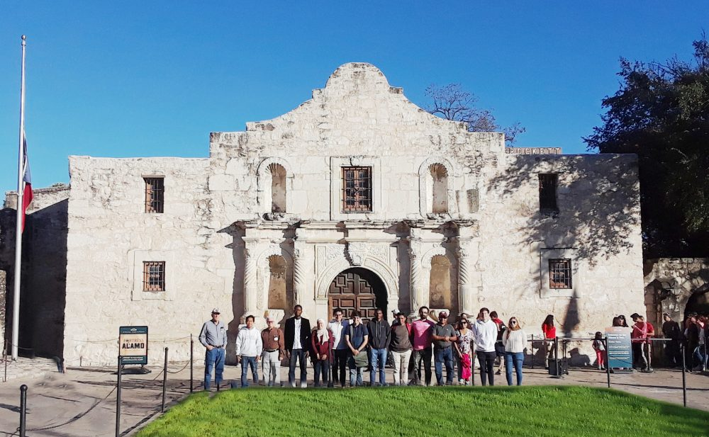 Featured Institution: Texas A&M University