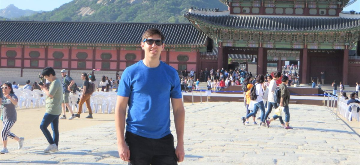 Fulbright Alumni Profile: Wesley Warshawer