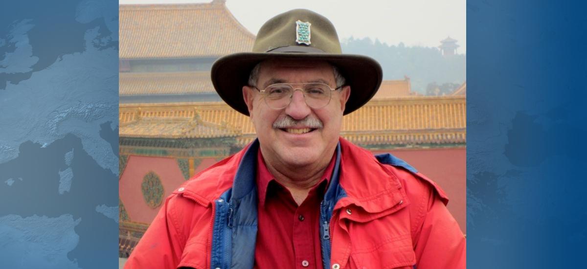 Alumni Profile: Gordon Bronitsky